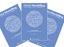 Blue Books - Global Nonkilling