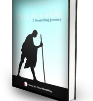 Quest for Gandhi: A Nonkilling Journey