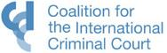 Coalition for the International Criminal Court The Coalition for the International Criminal Court includes 2,500 organizations around the world working in partnership to strengthen international cooperation with the International Criminal Court; ensure that the Court is fair, effective and independent