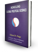 Nonkilling Global Political Science (Indian Edition)