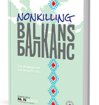 "New Book ""Nonkilling Balkans"" Published"
