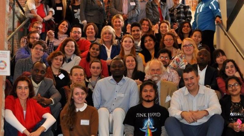Vasa Conference on Nonkilling & Sustainable Development Goal 16.1