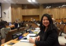 CGNK at the 60th session of the UN Commission on the Status of Women