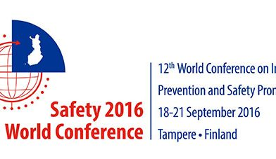 Nonkilling at 2016 Safety World Conference