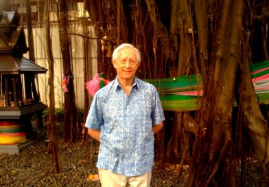 Nonkilling Anthropology course at University of Hawaii