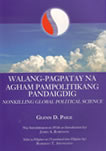 Nonkilling Global Political Science Filipino